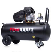 Kompressor Druckluftkompressor 100L 3 0PS