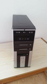Desktop-PC AMD 8-Core FX8320