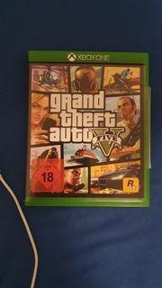 GTA 5 für Xbox One