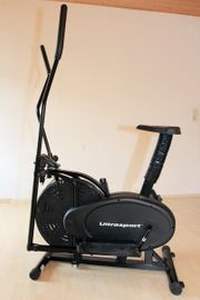 Ultrasport Basic Crosstrainer 250 gebraucht