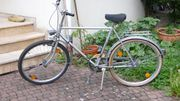 Herrenrad Marke Hanseatic Rahmenhöhe 55