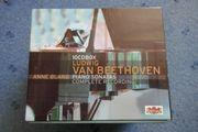 Ludwig van Beethoven Klaviersonaten