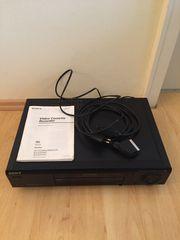 Sony SLV-E720 VC Stereo VHS