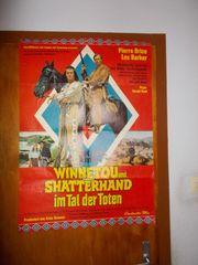 Film Plakat WINNETOU