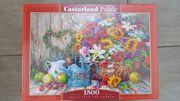 Puzzle 1500 Teile von Castorland