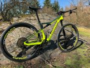 Cannondale Scalpel Team World Cup