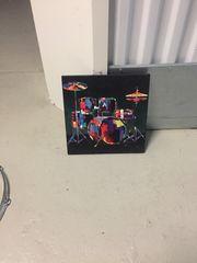 Schlagzeug Zubehör