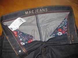 MAC Jeans Arne 01 NEU: Kleinanzeigen aus Bad Soden-Salmünster - Rubrik Herrenbekleidung