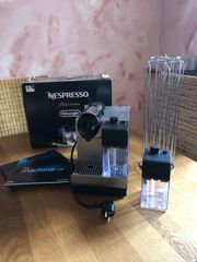 De Longhi Nespresso Maschine