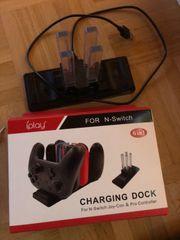 Nintendo Switch Charging Dock