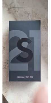Samsung Galaxy S21 5G Farbe