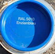 5010 Enzianblau 6 Dosen 375