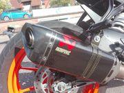 KTM RC125 Wie neu