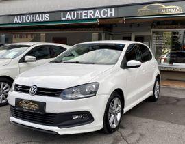 VW Polo 4Sports 1,2 R-line