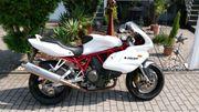 Ducati 900 ss - TOP nur