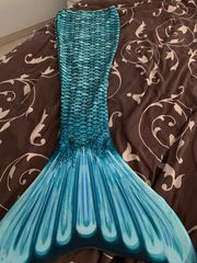 Mermaid Flosse