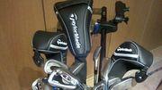 Ideale Golfausrüstung für Einsteiger