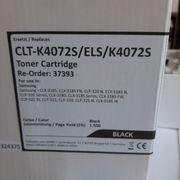 Toner für Samsung Drucker