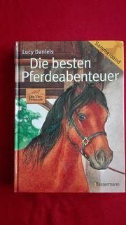 Die besten Pferdeabenteuer - Kinderbuch - Sammlungsauflösung