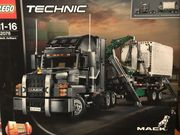 Lego Technic - Mack Anthem 42078 -