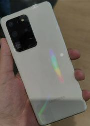 Samsung galaxy s20 ultra in