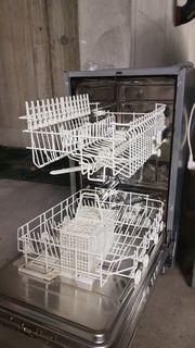Gorenie Spülmaschine