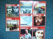 Spiegel TV 8x DVDs