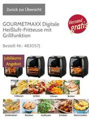 neuer gourmetmax 9in1