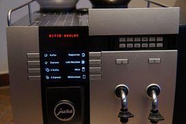 Kaffee-, Espressomaschinen - Jura IMPRESSA X9 Platinum Espressomaschine