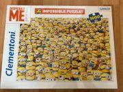 Minions Puzzle 1000 Teile