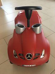 Big Bobby Car Bobbycar Mercedes