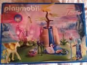 Playmobil Fairies 9135