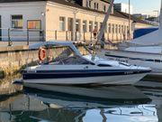 Motorboot Bayliner Winterschnäppchen