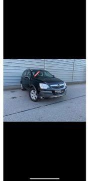Opel Antara 4x4