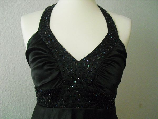 Elegantes Kleid für jede Einlässe
