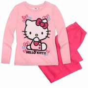 Hello Kitty Pyjama NEU