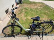 E-bike Padelec Impulse 2 0