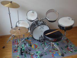 Bild 4 - Schlagzeug Drumset Musicstore pro Drum-Line - Karlsruhe Neureut