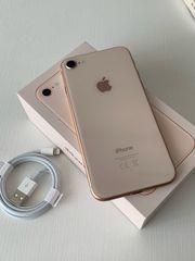 Apple iPhone 8 - 256GB in