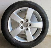 4 Sommer-Reifen 205 55 R16