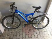 Mountainbike von Ritter Sport