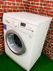 Eine Waschmaschine von Siemens 6Kg