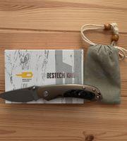 Taschenmesser Bestech Junzi