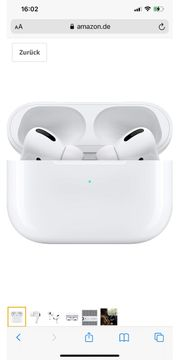 Original Apple AirPods Pro