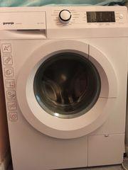 Gorenje Waschmaschine zu verkaufen