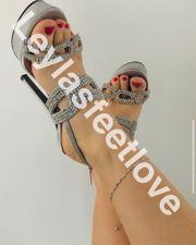 Sexy Fußbilder zu verkaufen