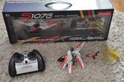 2 Stück ferngestuerte Hubschrauber S107G