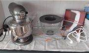 Kitchenaid Artisan 5ksm150 Einsteigerpaket