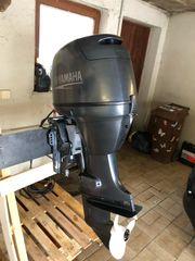 Yamaha Aussenborder F40AETL