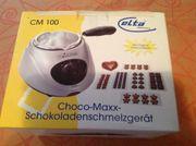 Schokoladenschmelzgerät Choco - Maxx
